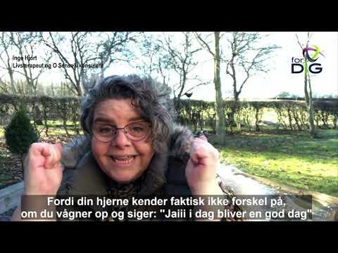 for DIG - Lorte dag eller god dag - video på Coach.dk