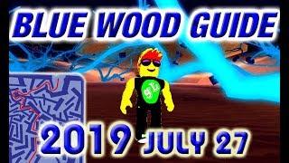 lumber tycoon 2 blue wood map 2019 june - Thủ thuật máy tính