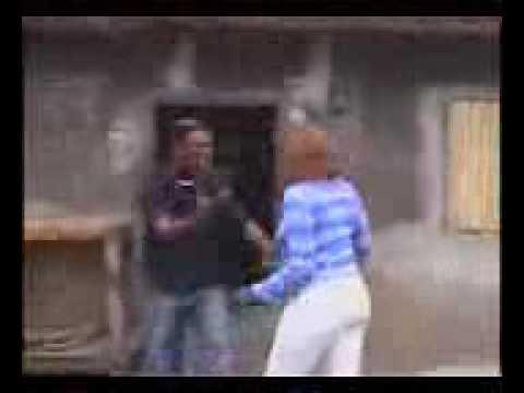 "JUGLIST BOYZ ""ORITSE FEMI"" - BINU naija Ajegunle music"