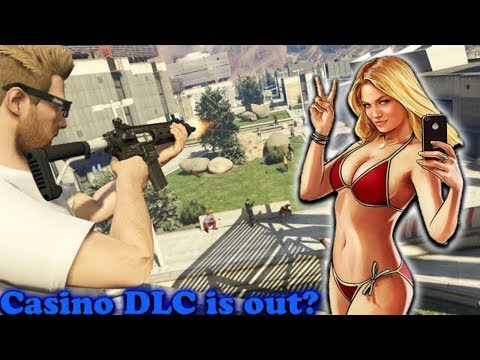 GTA Online New DLC Coming! Let's play LTS, DeathMatch,Races and Much More...