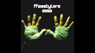 Freestylers - Push Up Radio Edit video
