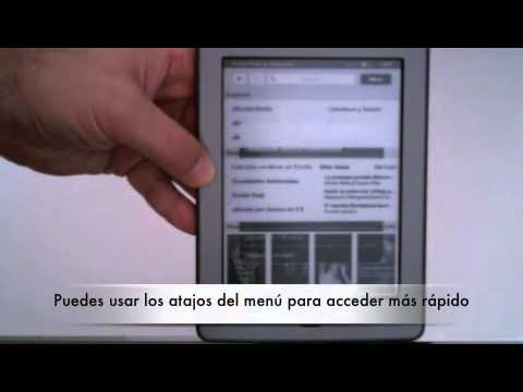 Kindle Touch 3G + Wi-Fi.m4v