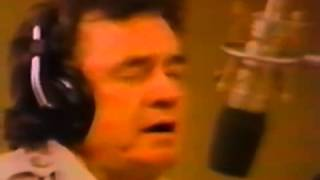 Life's Railway To Heaven | Johnny Cash, Earl Scruggs, Mark O'Connor w. Dirt Band