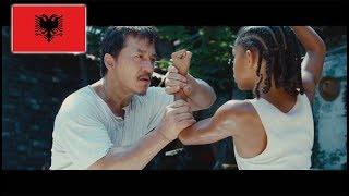 Wenn Jackie Chan Albaner wäre... 😂| KüsengsTV
