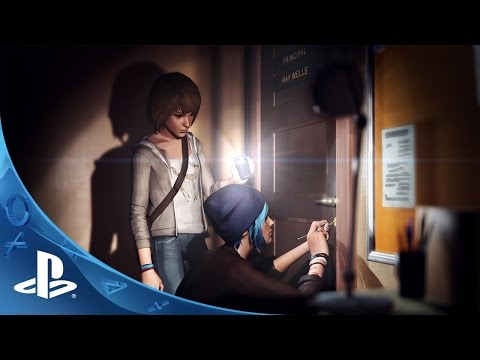 Life is Strange - Episode 3: Chaos Theory Launch Trailer | PS4, PS3 thumbnail