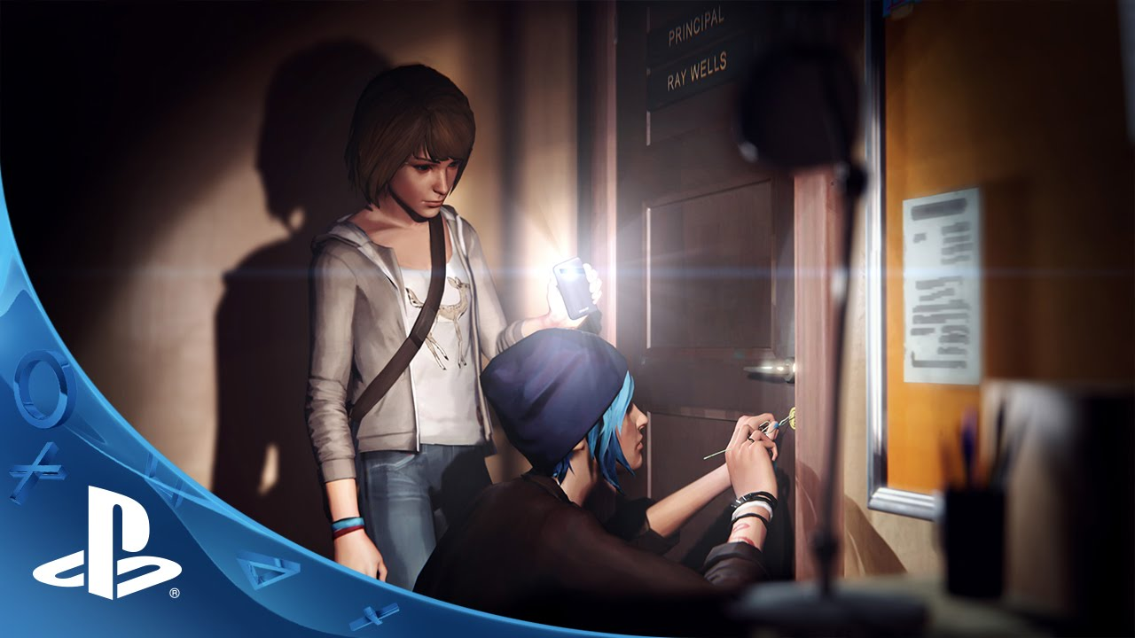 Life is Strange Episode 3 Out Tomorrow