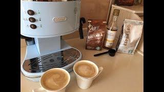 Delonghi ECO311 Icona Kahve Makinesi