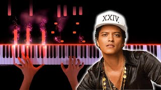 ✅ Bruno Mars   When I Was Your Man | Piano Cover