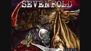 Avenged Sevenfold- Betrayed (Lyrics)