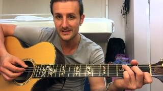To Make You Feel My Love - GUITAR CHORDS - Billy Joel