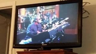 Stevie Wonder Jimmy Fallon