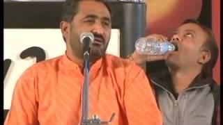 Shahbuddin Rathod & Jagdish  Trivedi || Hasya Ras LokDayro || Ramkatha Umreth 2012