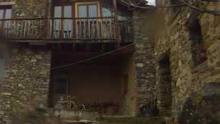 Casa Rural Petricor 9