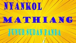 Yin Awiech Kubuk Math Ooyin By Vetran Nyankol Mathiang Dut