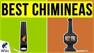 10 Best Chimineas 2020