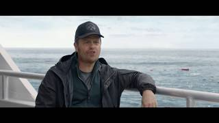 """Hollywood Minute: """"The Meg"""" star dives in"""