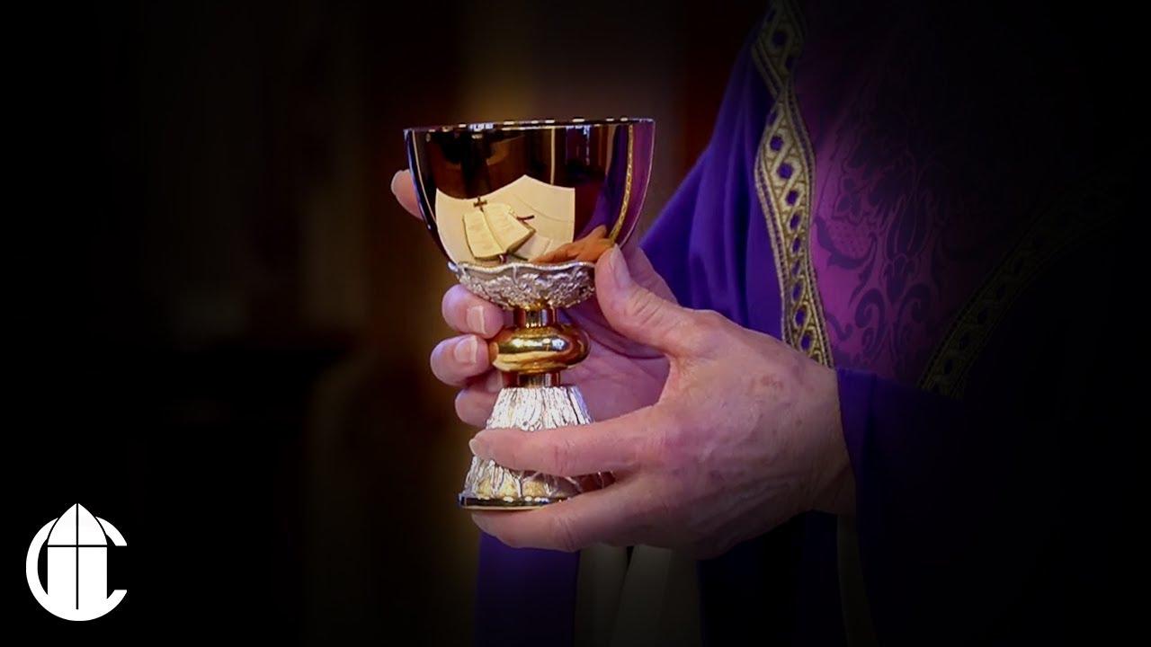 Catholic Sunday Mass Online 14th March 2021 Fourth Sunday in Lent