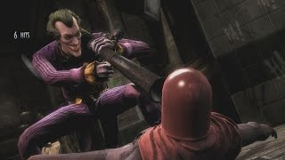 Injustice Gods Among Us  All Super Moves Including Downloadable Content 1080p 60FPS