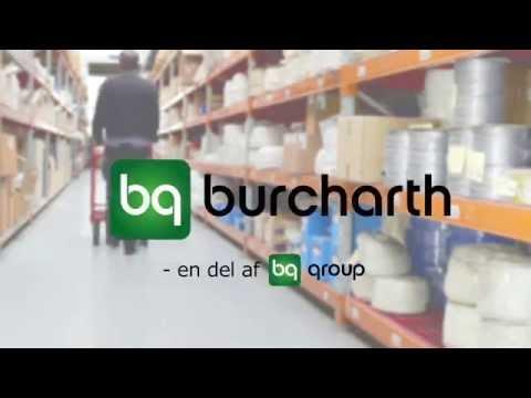 BG Burcharth - leverandør af tekniske løsninger