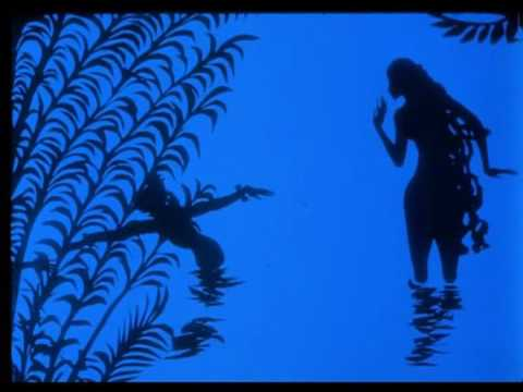 """Morricone Youth """"Peri Banu"""" from The Adventures of Prince Achmed EP (Country Club)"""