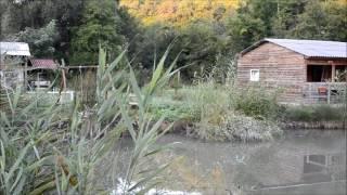 Рыбалка в бахчисарайского района крыма
