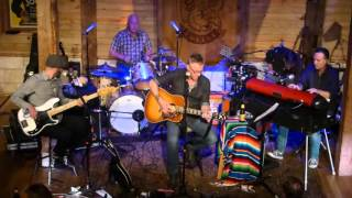 Toadies - Jigsaw Girl 10/21/2015 LIVE @ Dosey Doe