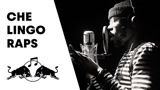 Che Lingo   64 Bars | Red Bull Music