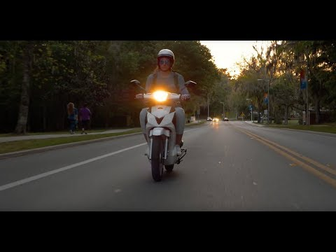 2018 Genuine Scooters Venture 50 in Tulare, California - Video 1