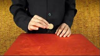 تعلم العاب الخفة # 245 ( القطعة النقدية و التحول المتعدد ) Free Magic Trick