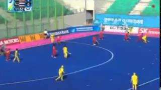 Gambar cover Malaysia Vs Thailand Women's Hockey Highlights Asian Games 2014