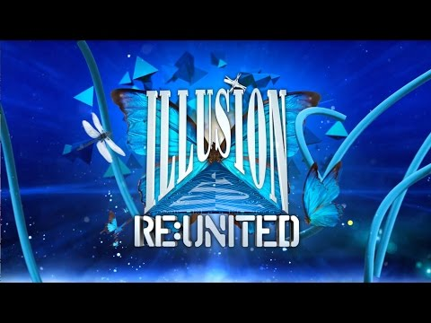 Illusion Re:United May 2016