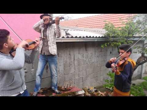 Grabovica Trio