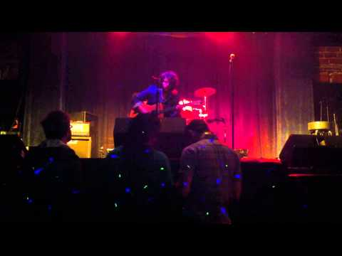 """Empty Hearts"" Mikey Ohlin Live Video at The Venue Shrine Tulsa, OK"
