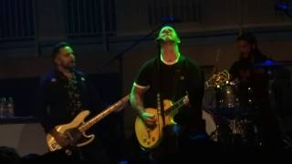 "Bayside - ""Masterpiece,"" ""Big Cheese,"" ""Walking Wounded,"" & ""Bad Luck"" (Live in SD 4-22-17)"