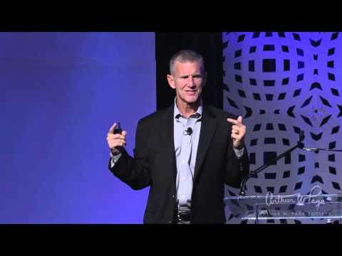 Gen. Stan McChrystal on Efficiency vs. Adaptability