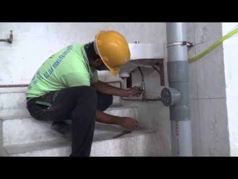 Plumbing Vocational Skills Training-1 - YouTube