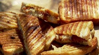 Inas Ultimate Grilled Cheese | Food Network