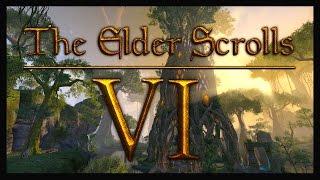 "Elder Scrolls VI: Bethesda ""Doesn't Have the Technology"" Yet"