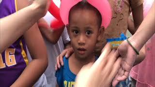2017년 필리핀 단기선교 동영상