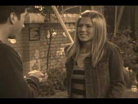Ross and Rachel - All My Life