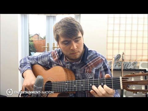 Daydream Guitar - Canarios
