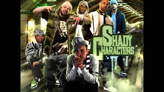 Slaughterhouse - Session One feat. Eminem