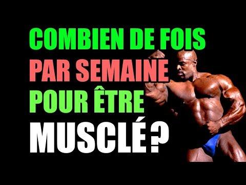 Le bodybuilding à qui 45