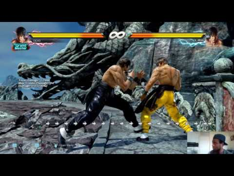 Tekken 7: Law Guide and strategies