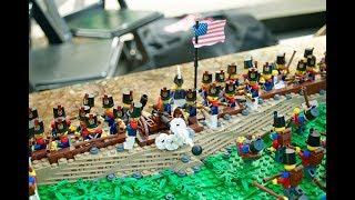 lego battle of new orleans video - 免费在线视频最佳电影电视