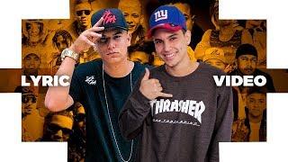MC Leh e MC Grego