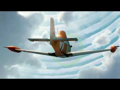 Pixar's Cars 3 Soundtrack With Pixar's Planes