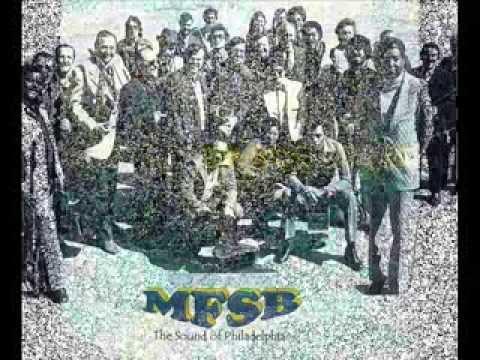 K-Jee - MFSB  (1975)