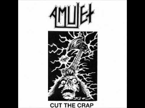 Amulet - Running Out of Time