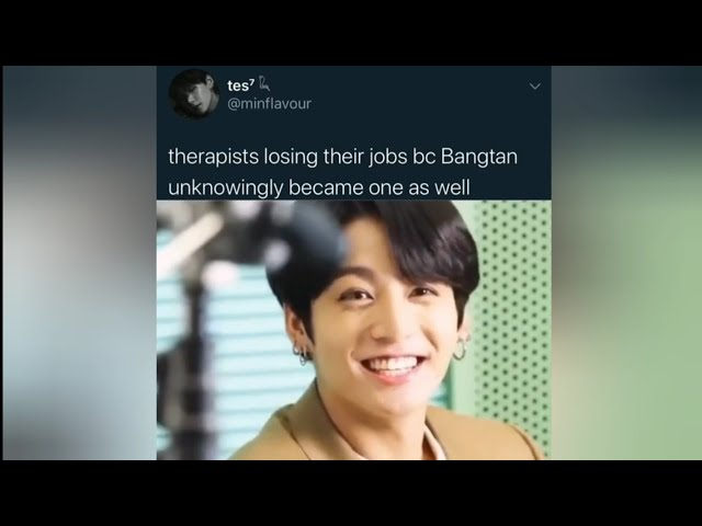 ARMY Tweets/BTS Memes that will make you go OH MY MY
